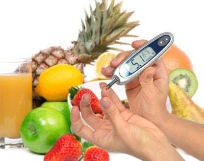 Diabetes - BGL