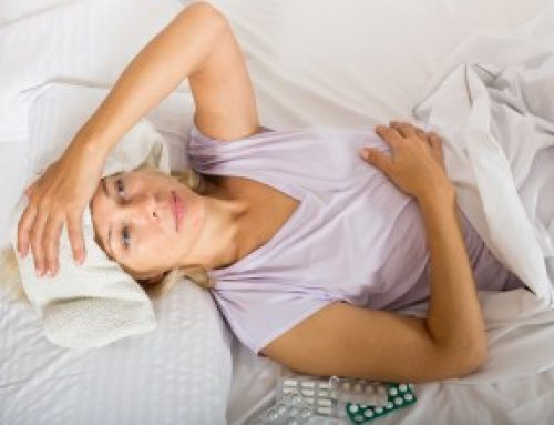 Fibromyalgia: What is the Cause?