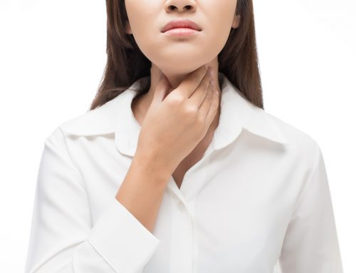 Top 7 Supplements to Support the Thyroid
