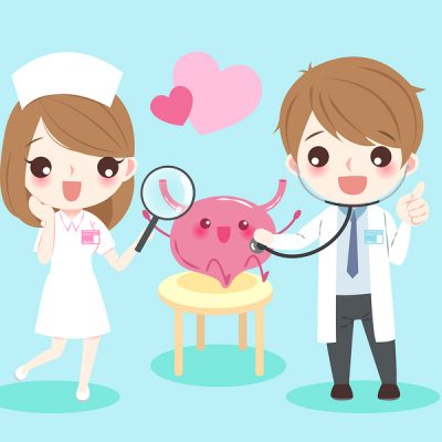 Interstitial Cystitis (IC) 101