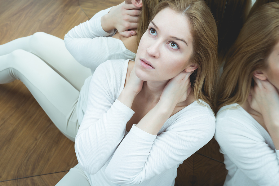 thyroid disease and anxiety