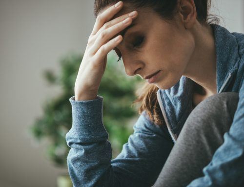The Depression and Inflammation Link