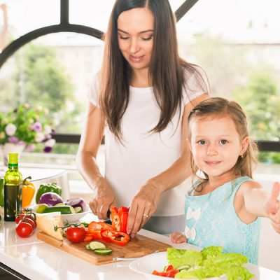 The Paleo Approach for Kids