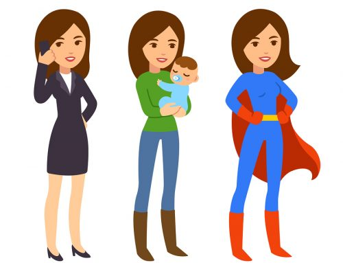 How to Support Your Thyroid and Adrenals to Reach Your Full Superwoman Potential