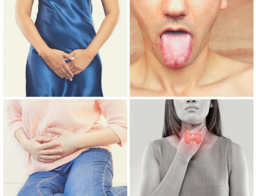 Can Candida Affect the Thyroid?