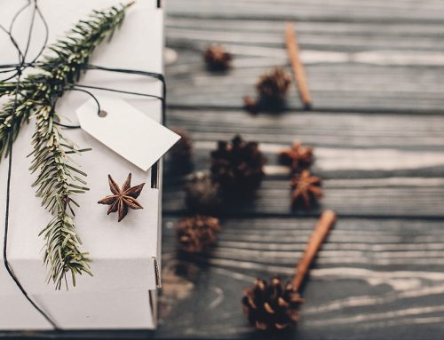 Give the Gift of Health: My 2017 Healthy Holiday Gift Guide