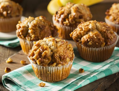 A Paleo Muffin Recipe the Whole Family Can Enjoy