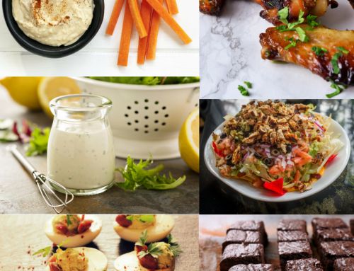 7 Paleo Super Bowl Party Recipes