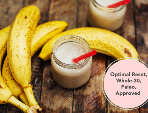 The Ultimate Hormone Supporting Smoothie