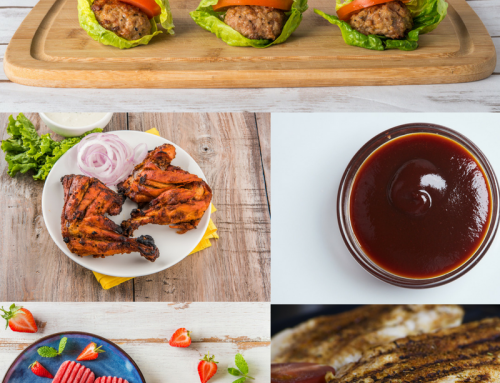5 Paleo Summer BBQ Recipes