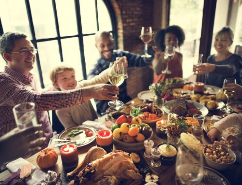 The Top 4 Strategies to Support Your Health During the Holidays
