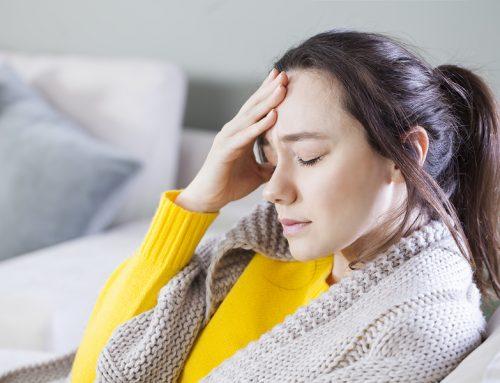Migraines and Histamine Intolerance